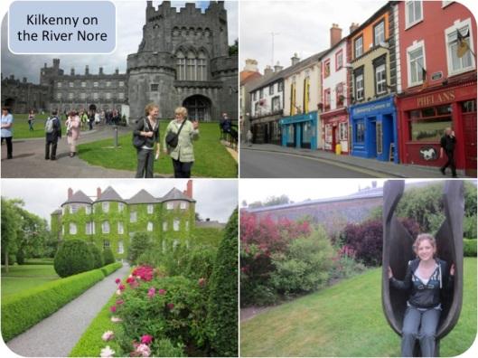 Kilkenny Composite