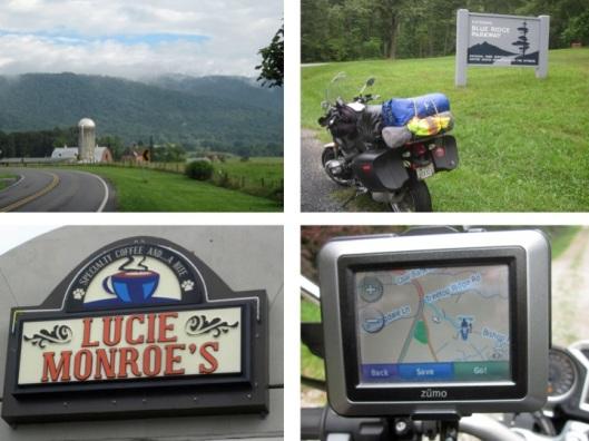 CC24 Composite Blue Ridge