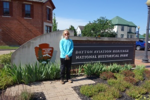 Visiting the Dayton Aviation National Historic Park