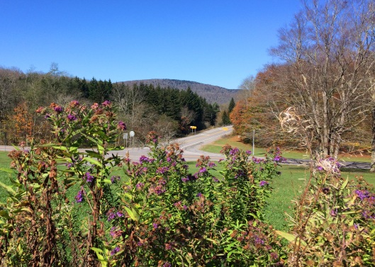 Highland Scenic Road-From Nature Center