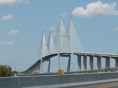 Arthur Ravenel Bridge 2