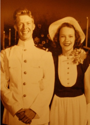 Jimmy and Roslynn Carter